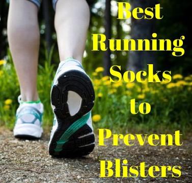 Best Running Socks to Prevent Blisters – ChiliGuy
