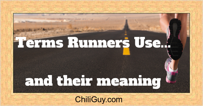 terms-runners-use-definitions