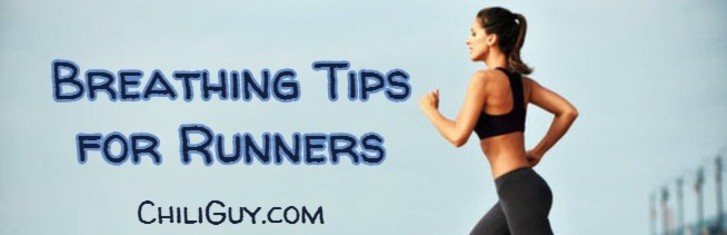 Breathing Tips for Runners